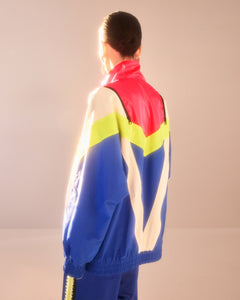 Colourful Sports Jacket
