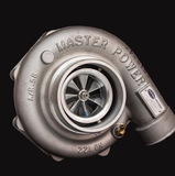 MPR 6564 Turbocharger