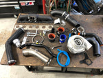 BigBoost N55 F-Chassis Stage 3 Turbo Kit