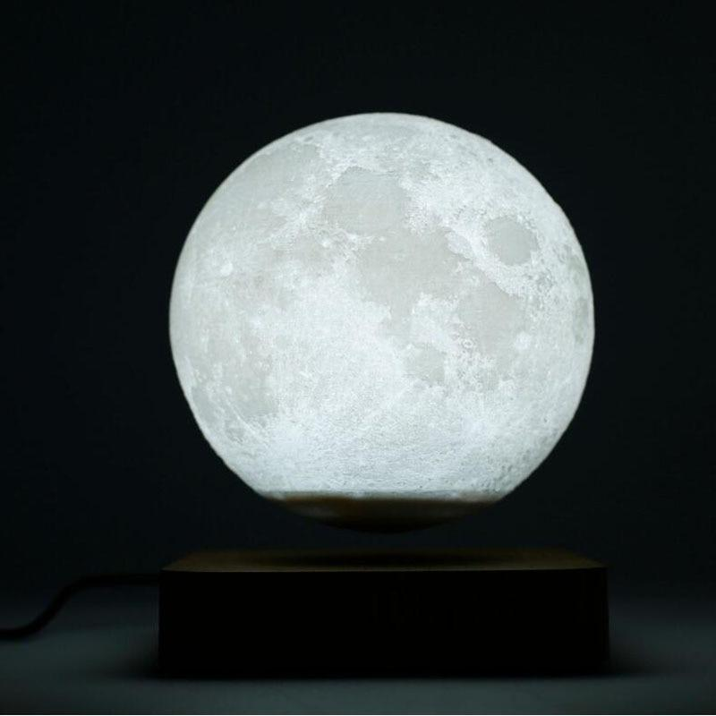 Levitating Moon Lamp® - Original Galaxy Projector®