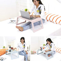 Multi-Functional Foldable Laptop Desk