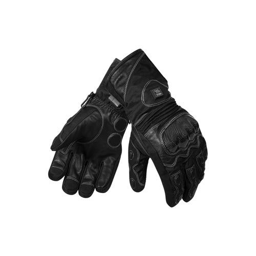 heated armoured gloves G203 pair