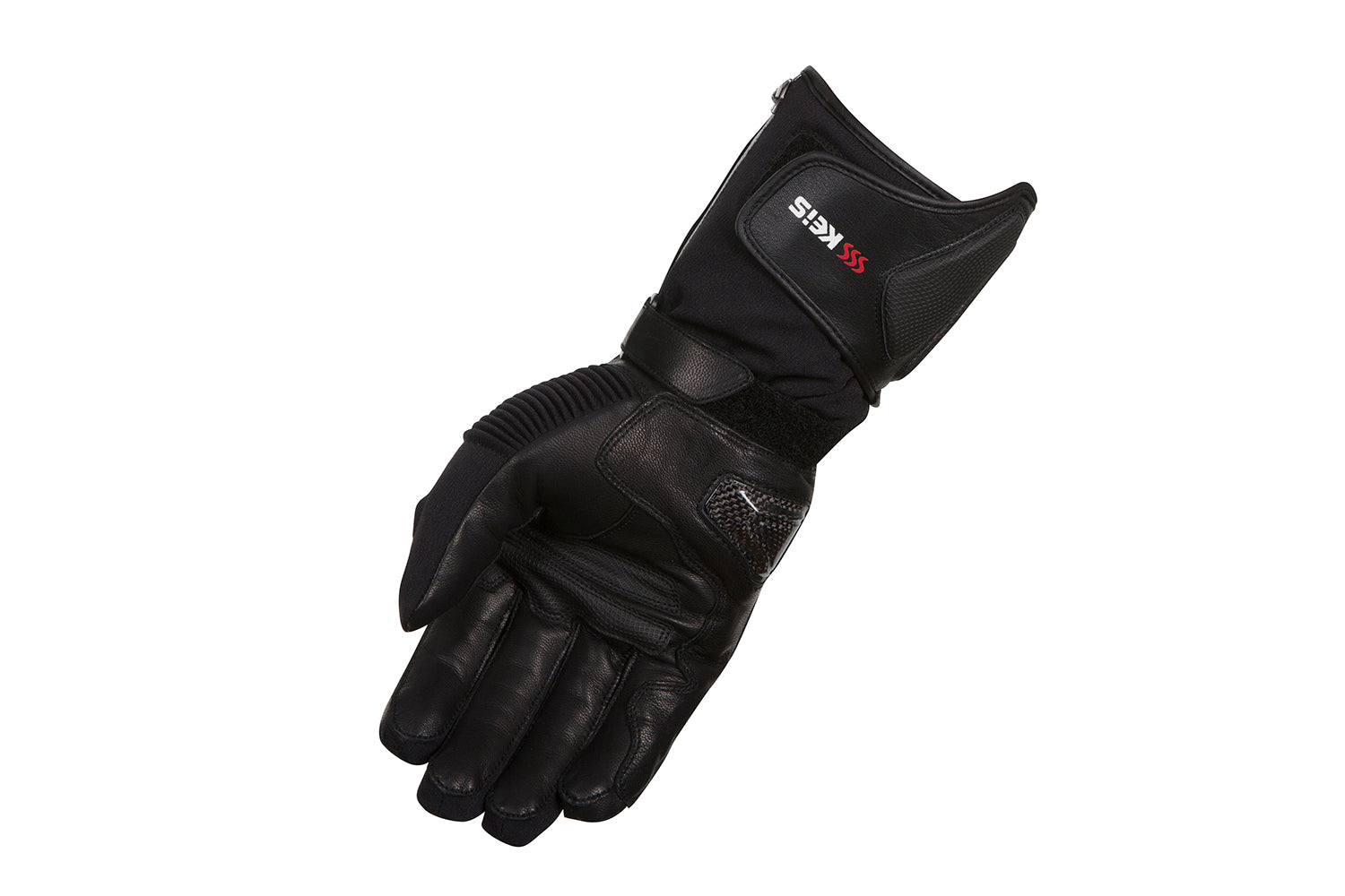 heated gloves G502 used quality materials