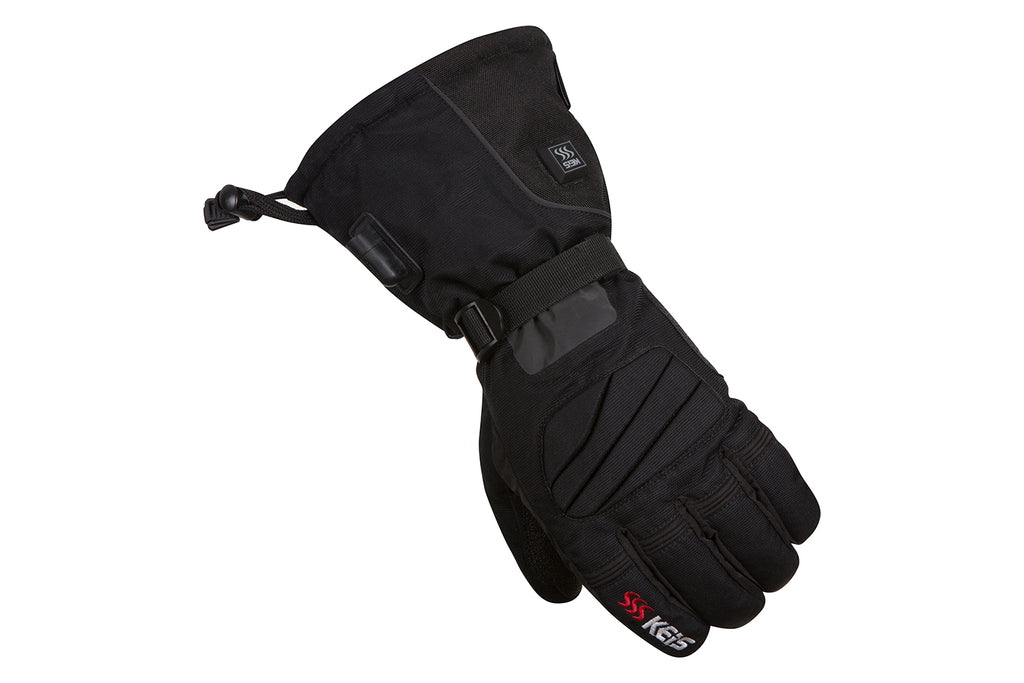 heated outdoor gloves