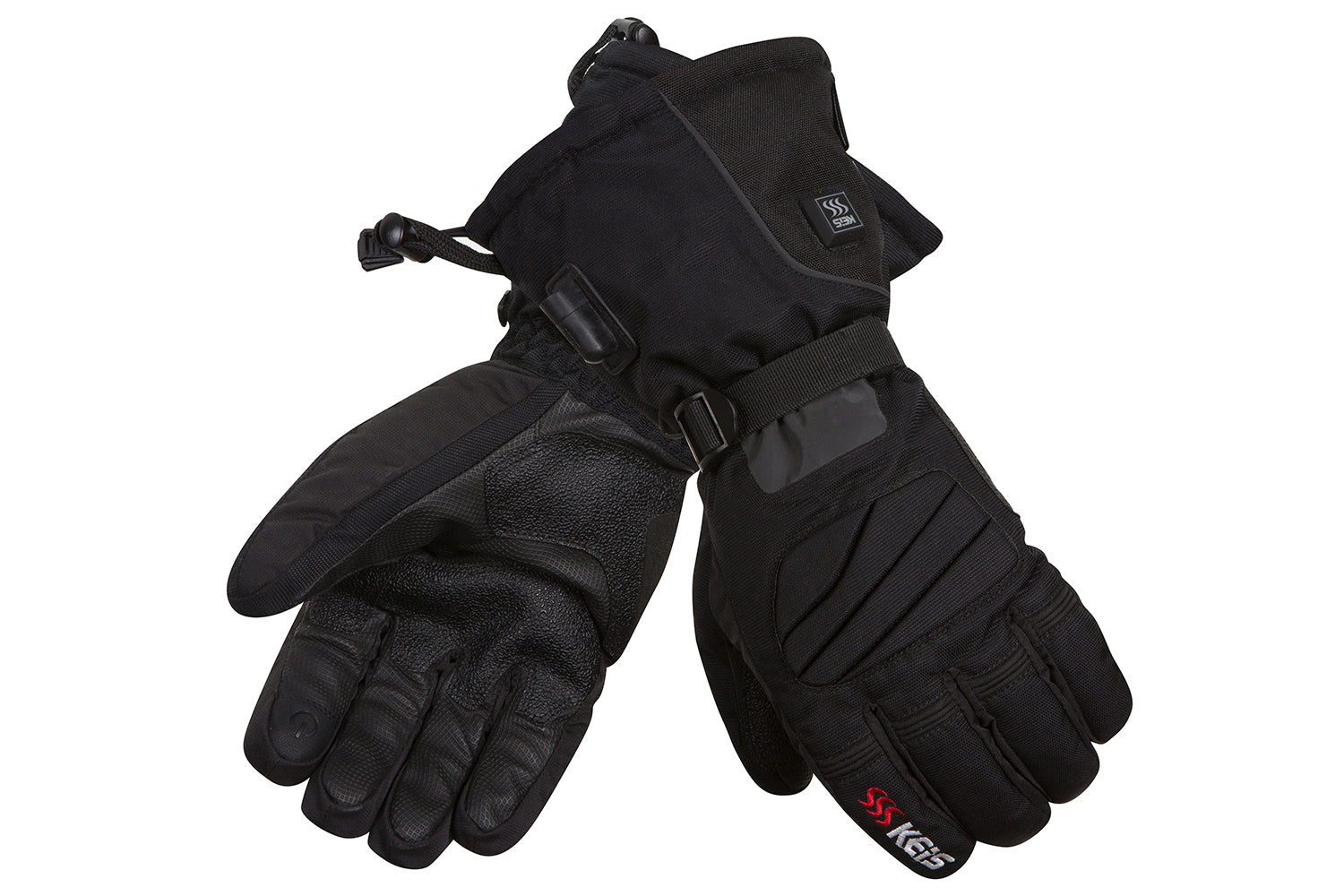 heated gloves for outdoor winter activities