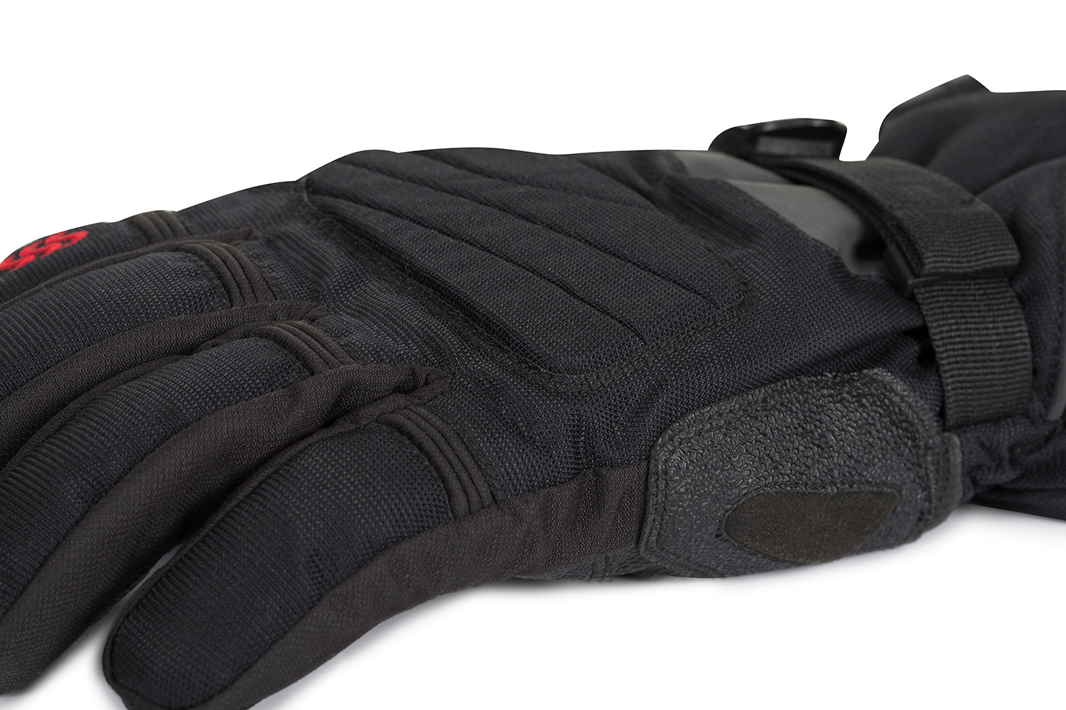warm and comfortable heated gloves