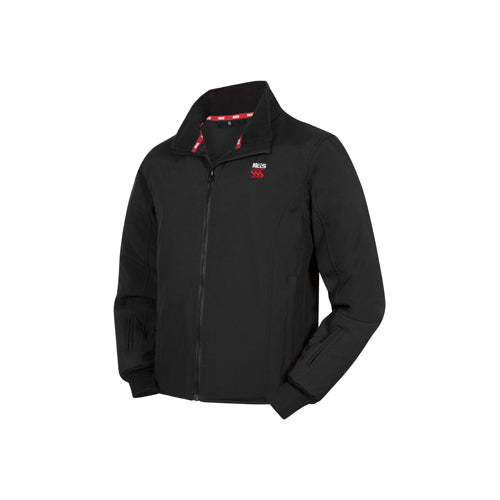 Keis heated clothing J103 jacket left side