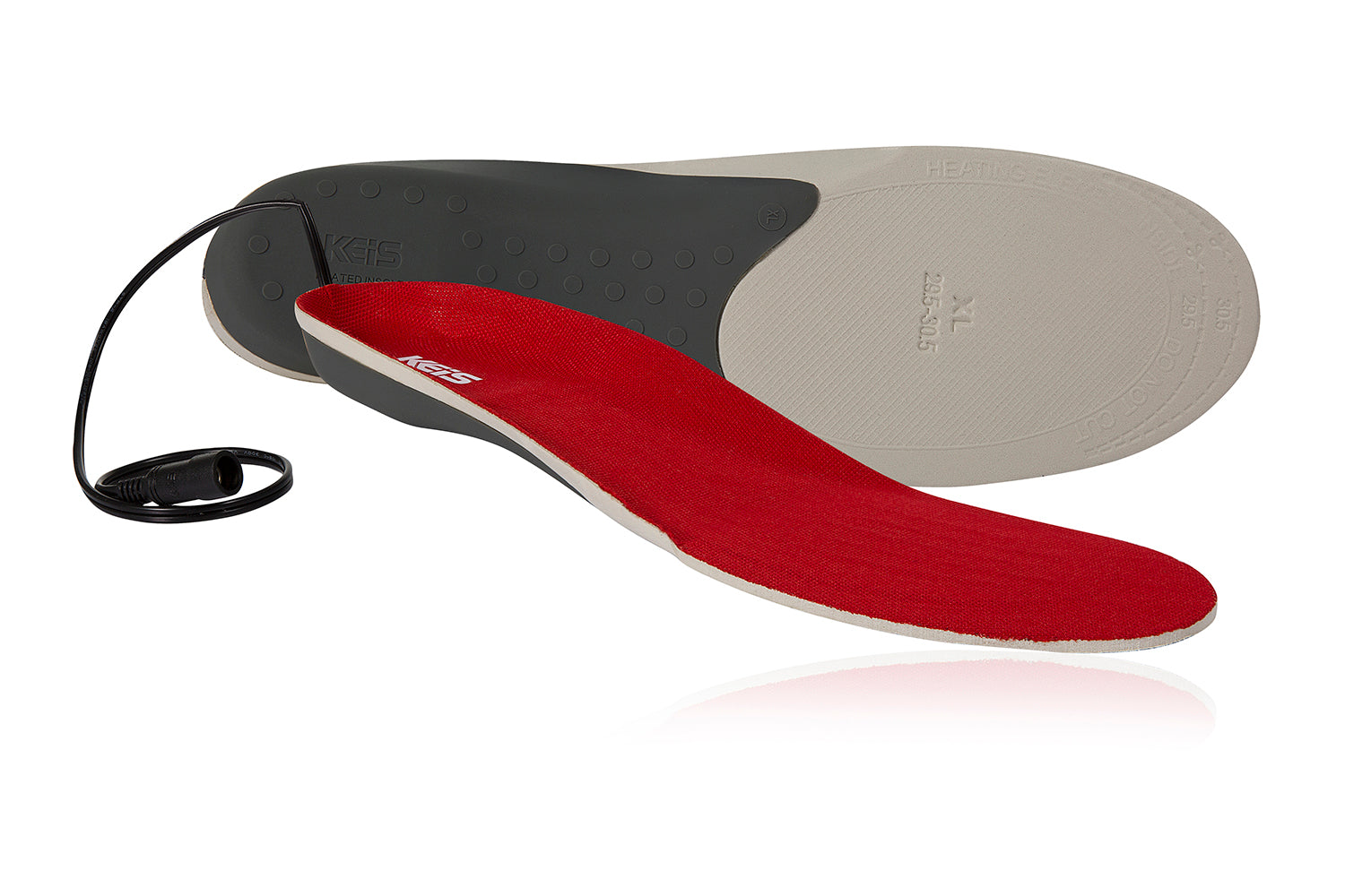 Keis Heated Boot Insoles