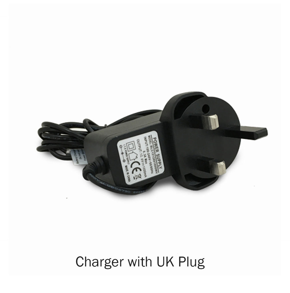 UK Battery Charger
