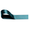 Double Sided Satin Ribbon - Bottle Green - Wedlock Shop