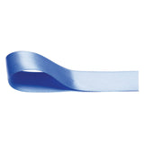 Double Sided Satin Ribbon - Hyacinth - Wedlock Shop