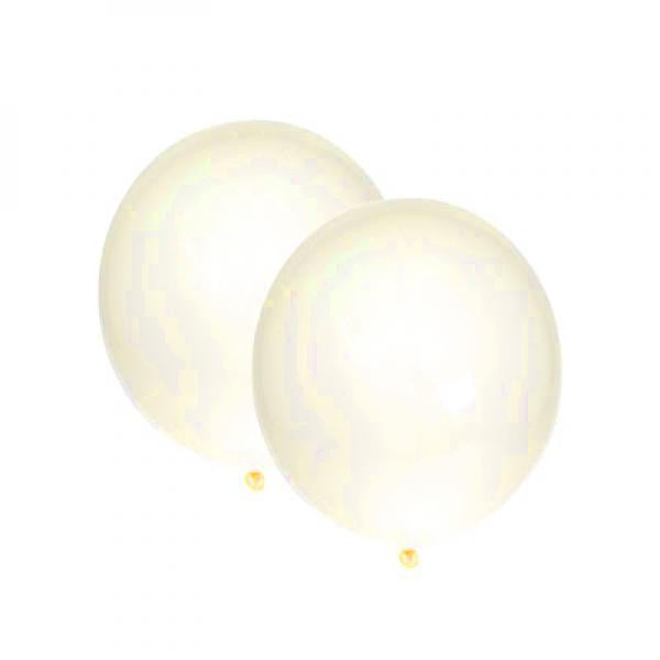 Clear Balloons - Wedlock Shop