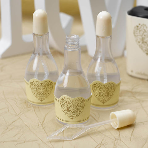 Gold Table Confetti - Elegant Butterfly