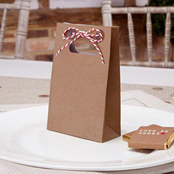 Just My Type Favour Bags - Small - Wedlock Shop