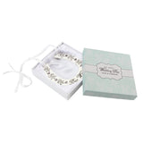 Love & Cherish Brides Lucky Silver Plated Horseshoe - Wedlock Shop