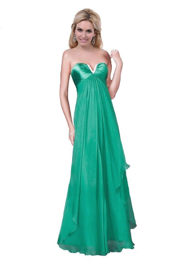 Loverdene Bridesmaid Dress - Wedlock Shop - 2