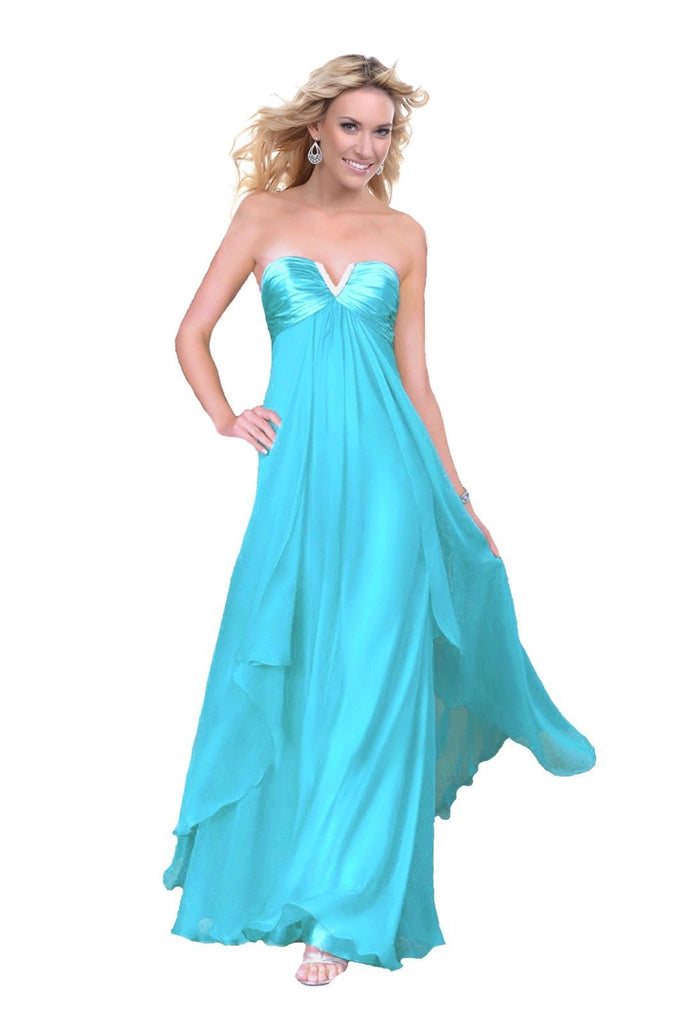 Loverdene Bridesmaid Dress - Wedlock Shop - 5