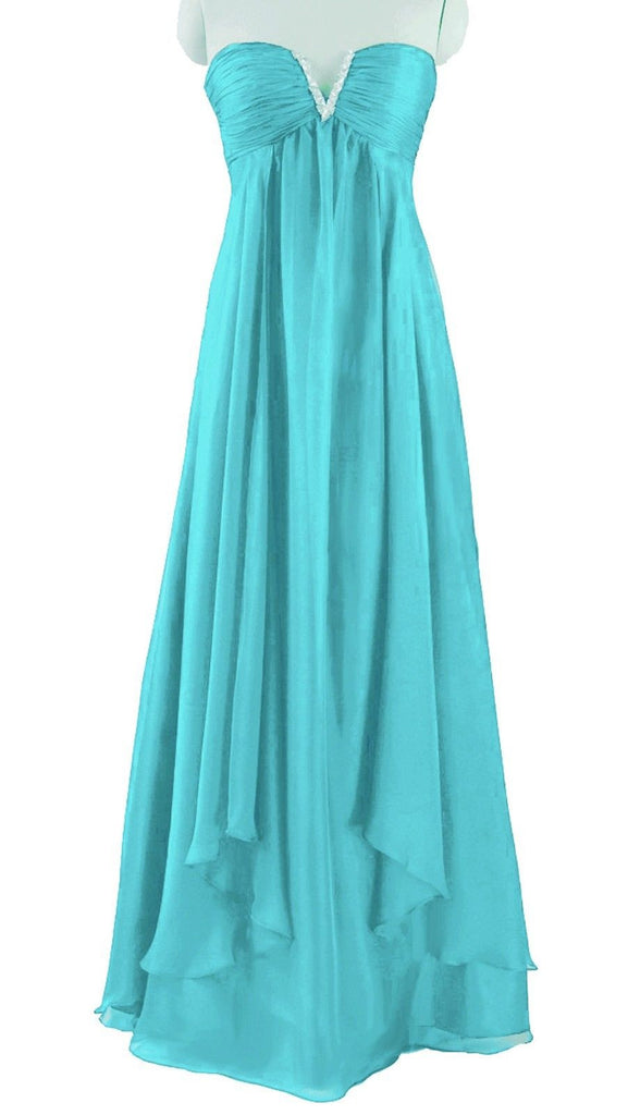 Loverdene Bridesmaid Dress - Wedlock Shop - 4