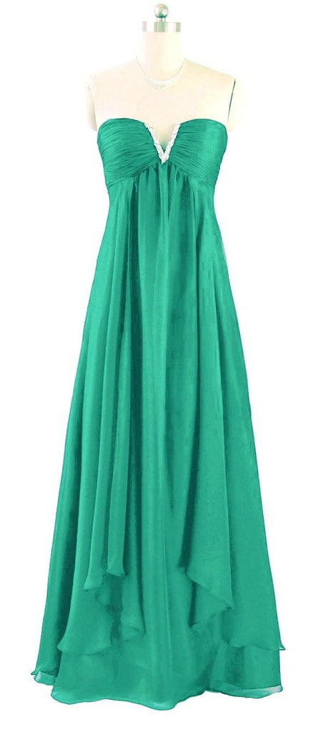 Loverdene Bridesmaid Dress - Wedlock Shop - 6