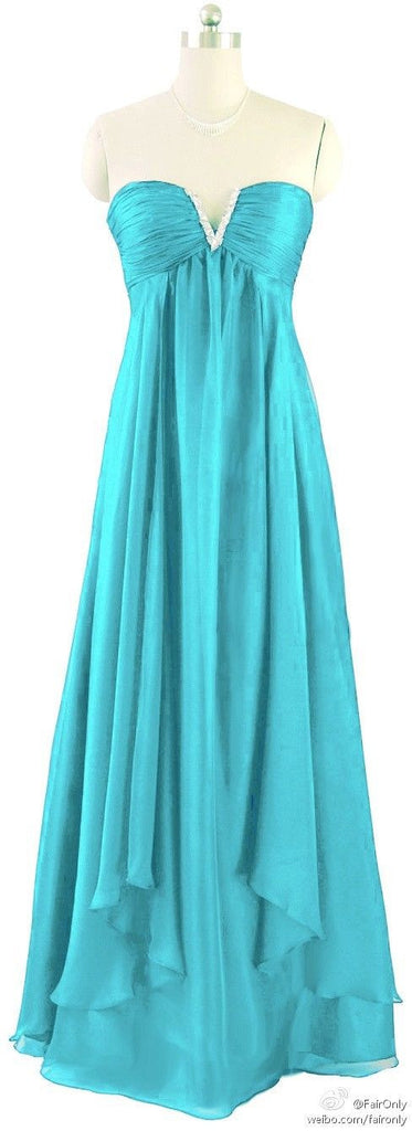 Loverdene Bridesmaid Dress - Wedlock Shop - 9