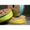 Hessian String - Lime Green - Wedlock Shop - 2