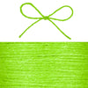 Hessian String - Lime Green - Wedlock Shop - 1
