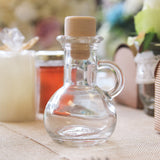 Mini Glass Bottle - 'Arrogance' - Wedlock Shop - 3