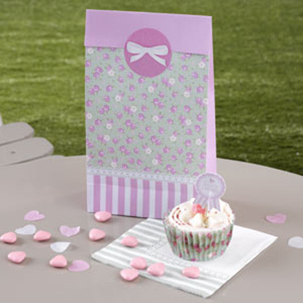 Party Bags - Frills & Spills - Wedlock Shop