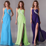 Calixta Bridesmaid Dress - Wedlock Shop - 1