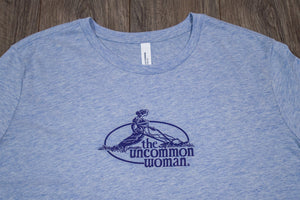 Uncommon Woman Hero T-Shirt