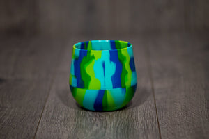Silipint Stemless Wine Cup (No Logo)
