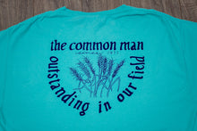 Load image into Gallery viewer, CMAN Outstanding in Our Field Men's T-Shirt