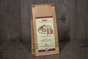 Common Man Joe Fair Trade Coffee