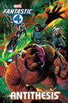 Fantastic Four Antithesis #2 - Acuna 1:50 Ratio Variant Cover