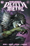 Dark Nights: Death Metal #5 - Ryan Brown Variant Set  - LTD 1500