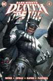 DK: Death Metal #4 - Ryan Brown 2 Cover Set  - LTD 1500