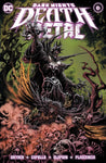 Dark Nights: Death Metal #6 - Kyle Hotz Trade Variant  - LTD 3000