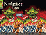 Fantastic Four Antithesis #2  - Zircher 2 Cover Set - LTD 1500
