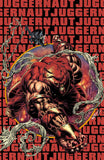 Juggernaut #1 - Kyle Hotz 2 Cover Set - LTD 1500