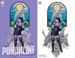 Punchline Special #1- Frank Cho 2 Cover Set - LTD 1500