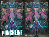 Punchline Special #1- Ryan Kincaid 2 Cover Set - LTD 1500 - 11/17/2020
