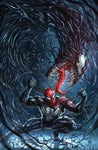 Spider-Man: Spider's Shadow #1 - Alan Quah Virgin Variant - LTD 1000 - Late April