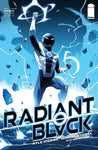 Radiant Black #1 - Costa Virgin 1:10 Incentive Ratio Cover - Late Feb