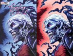Venom #29 - Valerio Giangiordano 2 Cover Set - LTD 1000 - Late Oct