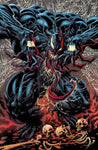 Venom #31 - Kyle Hotz Virgin Variant - LTD 1000 - 12/10/20