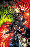 Venom #32 - Kyle Hotz 2 Cover Set - LTD 1000 - Mid Jan.