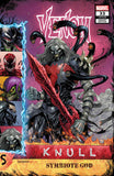 Venom #32 & #33 - Kirkham Trade 2 Cover Set - LTD 3000 - Mid Feb.