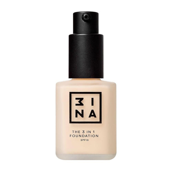 The 3 in 1 Foundation 200