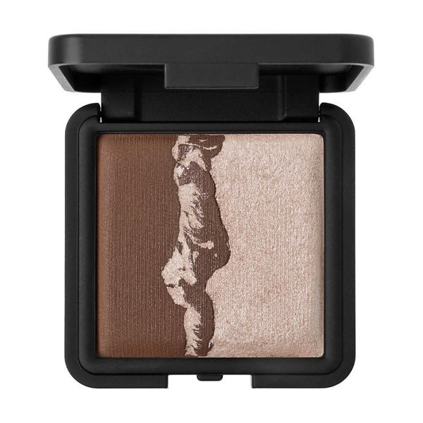 The Duo Eyeshadow 600