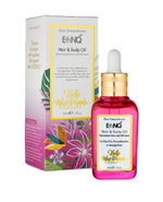 EthNQ Elixir Extraordinaire Hair and Scalp Oil
